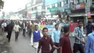 islami chattra sena rally.MOV