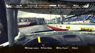 WRC 3 Mini Cooper GAMEPLAY - superspecial (EC Sim Hardware Physics Patch v0.5)