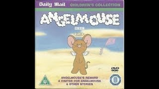 Daily Mail Children's Collection, AngelMouse (UK DVD 2006)