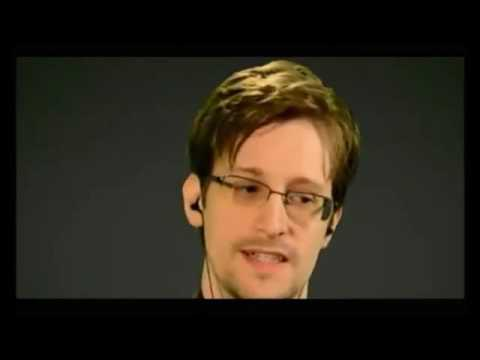 Edward Snowden on The Most Dangerous Man in America's influence on him