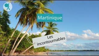 Martinique - Les incontournables du Routard