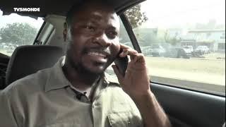Sénégal - Guy Marius Sagna, activiste et militant des droits de l'homme - Présidentielle 2019