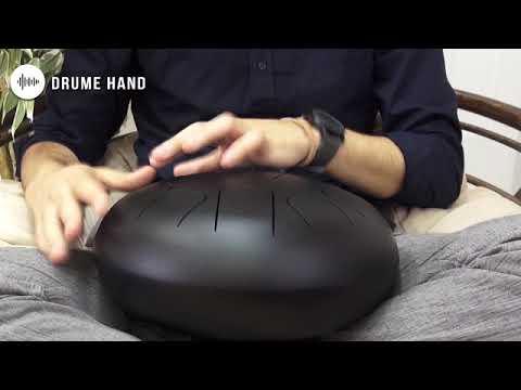 DRUME Hand