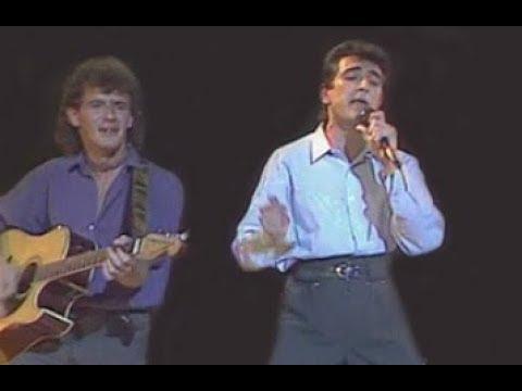 EL ULTIMO DE LA FILA EN ROCKOPOP 1988