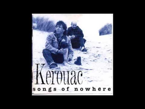 Kerouac   song of nowhere