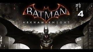 [Batman Arkham knight] p4