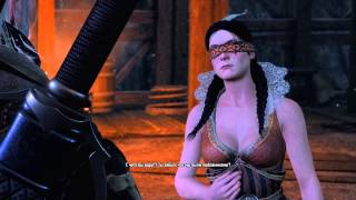 Ведьмак 3 - Veni vidi vigo или пробраться на корабль Императора