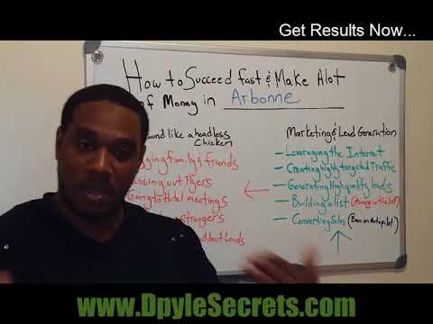 How To Succeed Being An Arbonne Independent Consultant Growing Your Arbonne Business 5 Times Fast