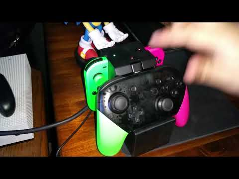 joy-con-&-pro-controller-charging-dock-review