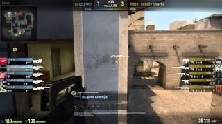 Stream by CERBE[R] (WDC VS ExpeNDables* Team)