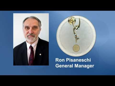 Idaho Public Television General Manager Ron Pisaneschi Honored With Career Achievement Award
