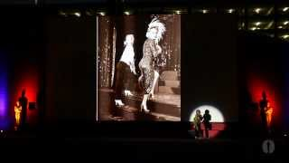 Debra Levine on Jack Cole & Marilyn Monroe at the Academy of Motion Picture Arts & Sciences