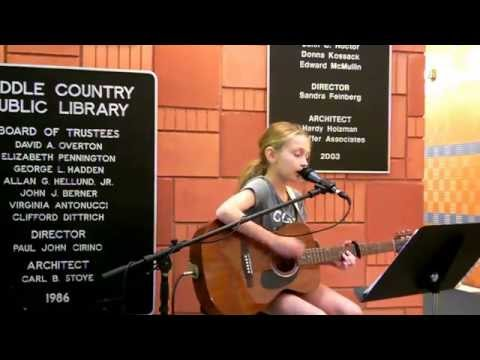 "Taylor Swift - ""Style"" - cover by Grace Ann Miller"