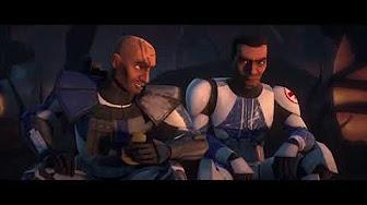Star Wars The Clone Wars Staffel 6 Folge 1 Deutsch