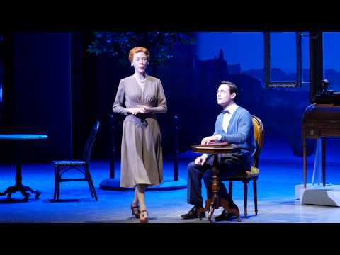 An American in Paris on Broadway - Madame Baurel Character Sketch