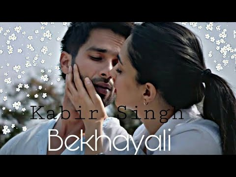 bekhayali mein bhi tera song download