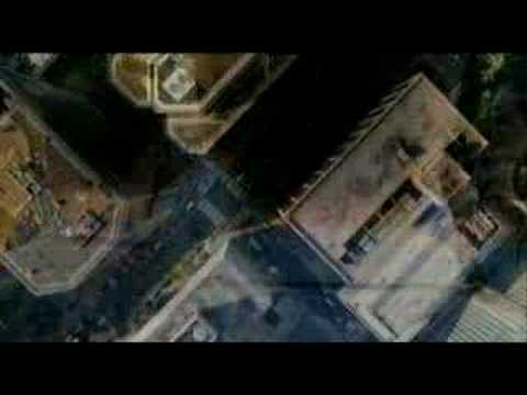 The Happening  Theatrical Trailer  20th Century FOX