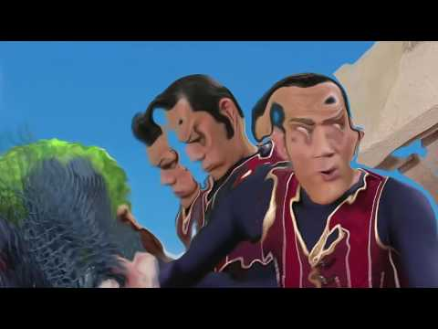 we are number one but the instrumental is reversed and everyone is melting
