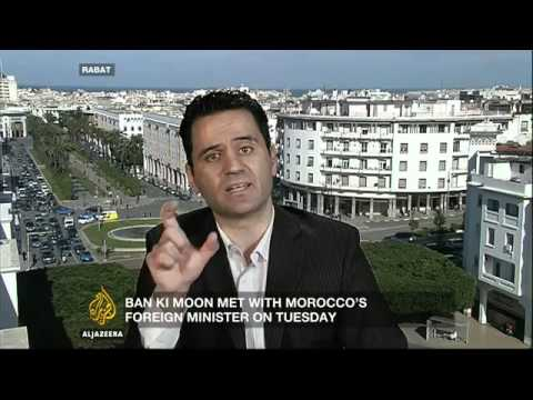 Inside Story - Can the UN's row with Morocco be contained?