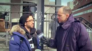 VOX POP - Guy Nantel : Le droit de vote pour tous?