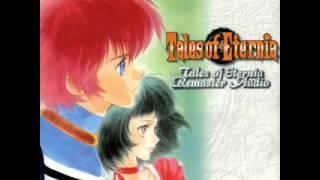 Inferia Map - Tales of Eternia Remastered Audio OST