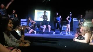 Wassup - Galaxy - mirrored - Fatal Girls cover dance