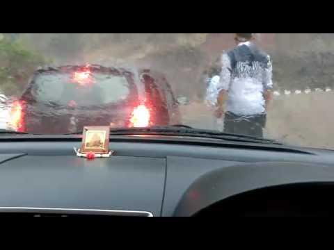Chandigarh shimla highways block due to heavy rain & landslide Mp3