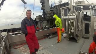 Alaska Commercial Fishing, Bristol Bay 2013
