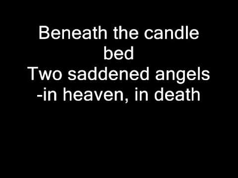 Nightwish - Two for tragedy(with lyrics)