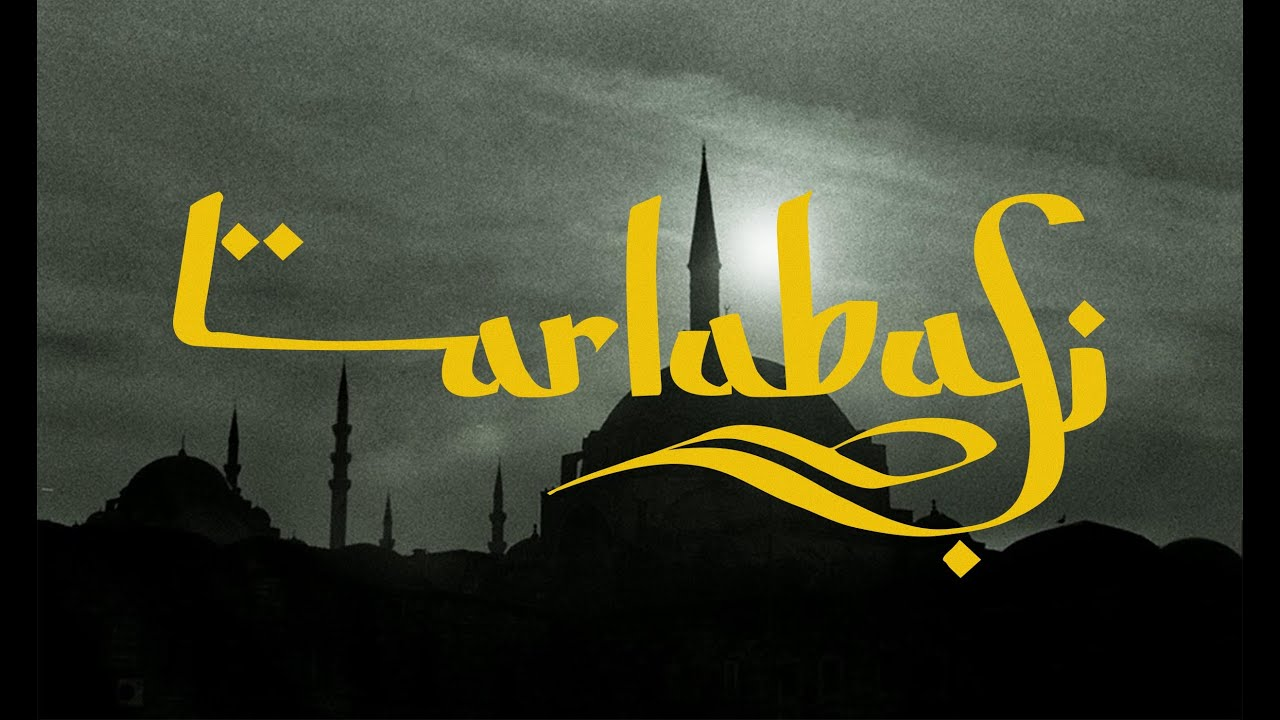 01 - The Call - A day in Tarlabaşi