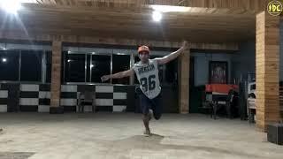 MI GENTE - J Balvin   @MattSteffanina Choreography   Dance Cover   Rushikesh Mhamunkar
