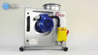видео Вентиляция SHUFT продажа, монтаж и обслуживание SHUFT
