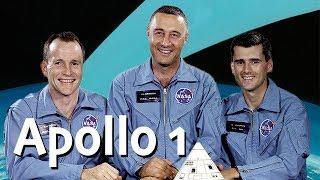 Apollo 1 Was Doomed