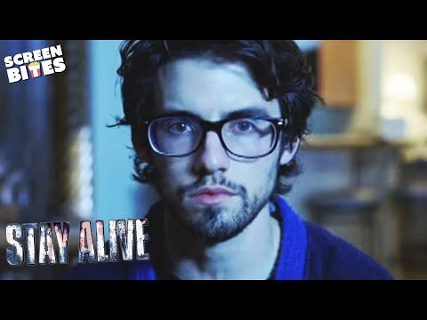 Stay Alive - Official Trailer (HD)