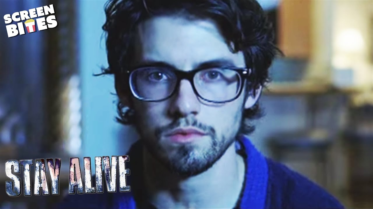 Official Trailer Stay Alive Scenescreen Youtube