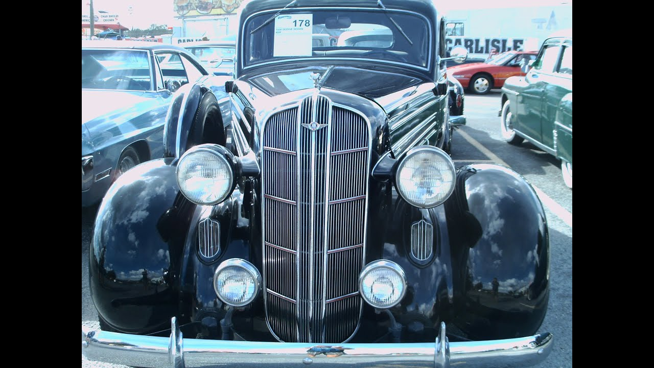 1936 dodge four door sedan blk zhauction022213 youtube for 1936 dodge 4 door sedan