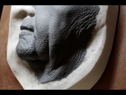 Sculpting Prosthetics: Skin Textures