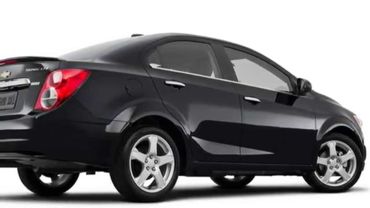2016 chevrolet sonic hatchbacks youtube. Black Bedroom Furniture Sets. Home Design Ideas
