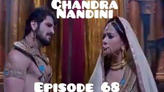 Chandra Nandini Episode 68 Minggu 11 Maret 2018