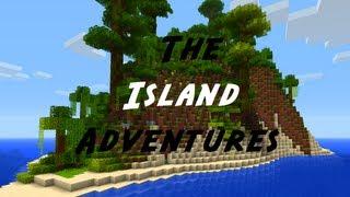 Minecraft The Island Adventures Pilot Episode