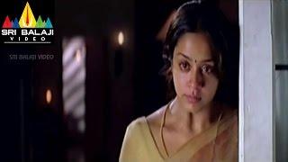 Nuvvu Nenu Prema Movie Climax Scene | Suriya, Jyothika, Bhoomika | Sri Balaji Video