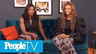 Tyra Banks On Her 5-Year Journey To Get 'Life-Size 2' To Air | PeopleTV