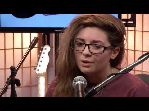 Quinn Miller - Upperhand - Shoreline Music Monthly