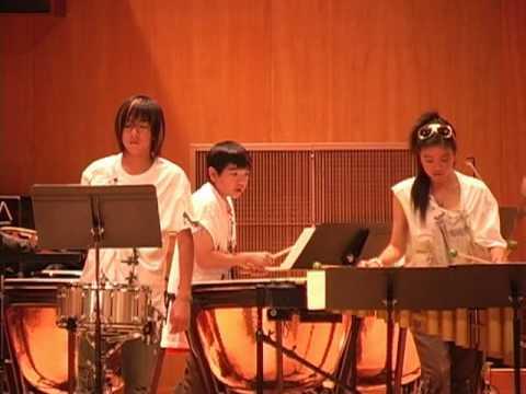U Music 2007 Annual Concert - PreU Performance