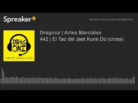 442-|-el-tao-del-jeet-kune-do-(cross)