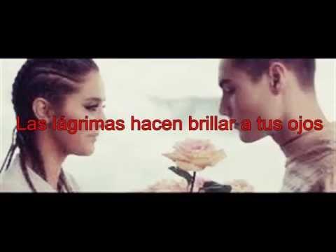 Moxie Raia ft Steve Aoki - I Love It When You Cry (Subtitulado)