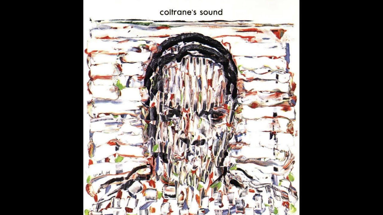 John Coltrane - The Mastery Of John Coltrane / Vol. II To The Beat Of A Different Drum