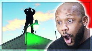 1 Muqabla - J.Hind, BOHEMIA, Shaxe Oriah (Music Video) KDM Mixtape V1 | REACTION!!!