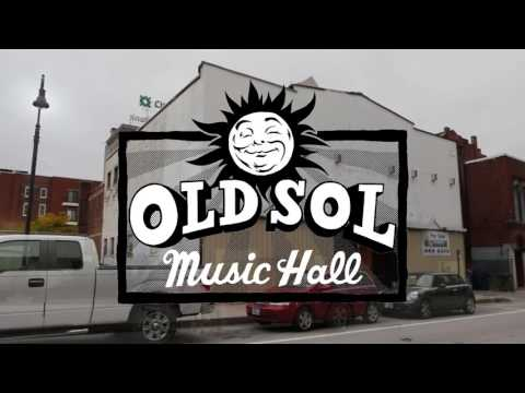 Old Sol Music Hall