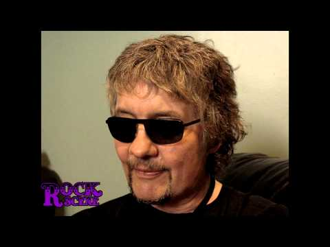 """Don Airey shares his """"ROCK SCENE"""""""